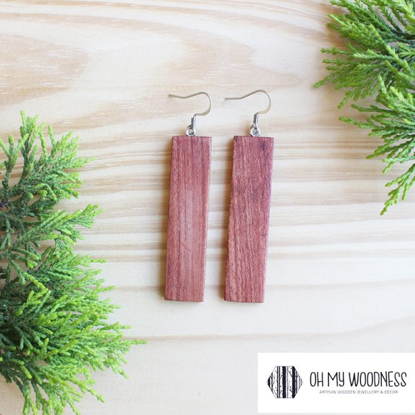 Wooden-earrings-Rosewood-wide-recs