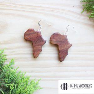 Kiaat-African-continent