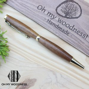 Wooden-Pen---American-Walnut