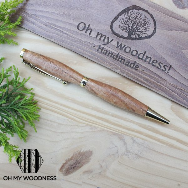 Wooden-Pen---Cape-Lilac