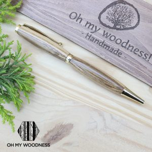 Wooden-Pen---Iron-Wood