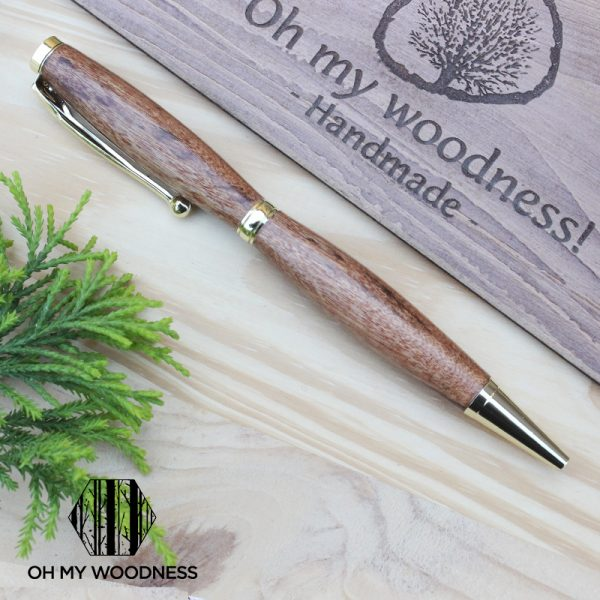 Wooden-Pen---Rhodesian-Teak