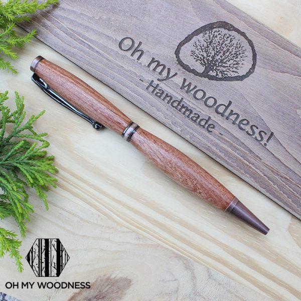 Wooden-Pen---Rosewood